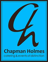Chapman Holmes