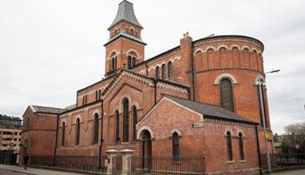 Hallé St. Peter's